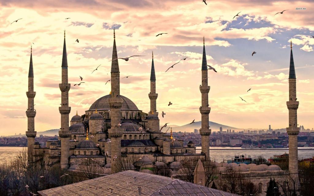 Terror Makes Tourists Run from Turkey