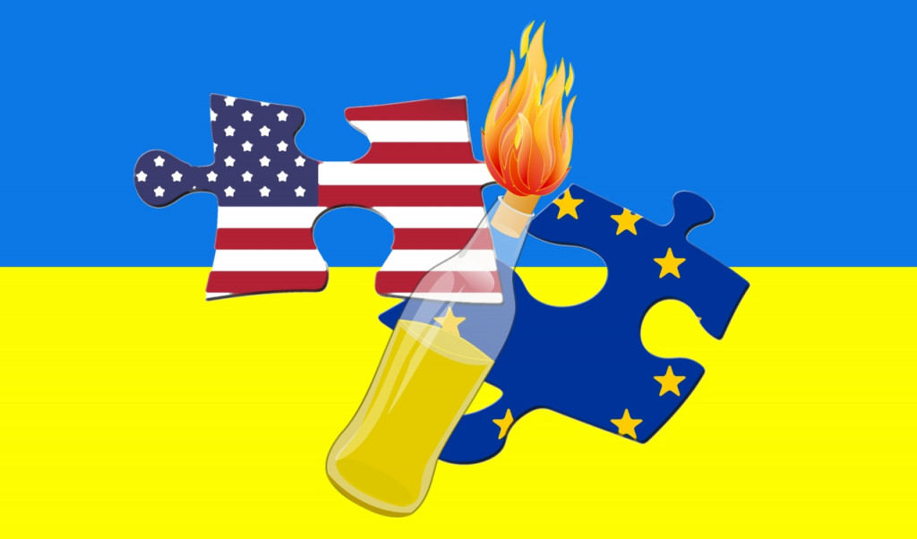 The EU Bounces the Ukrainian Ball