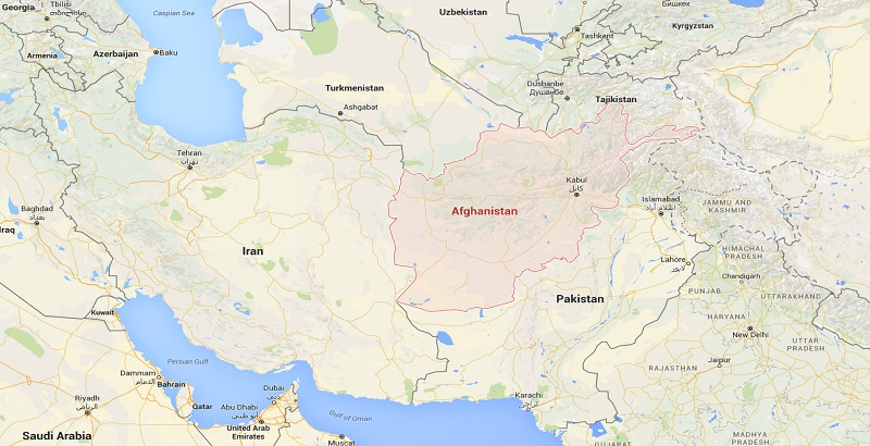 55 militants killed across Afghanistan: Afghan defense ministry