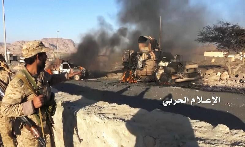 Saudi Arabia Loses Dozens Soldiers in Failed Offensive at Yemeni Border
