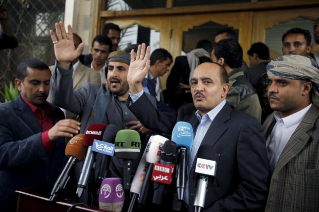 Yemen peace talks begin in Kuwait