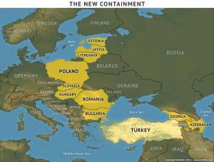 """EU Death Watch, Part 1: """"Intermarium"""""""