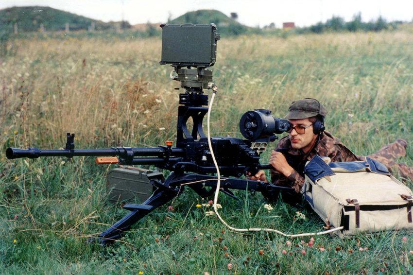 Syria's Army Recieves Russian Battlefield Surveillance Radars