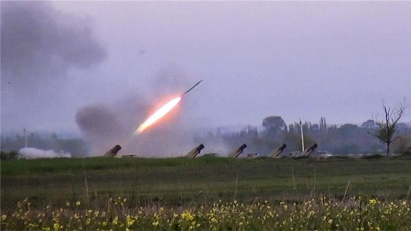 Turkey Fuels the Nagorno-Karabakh Conflict, Supports Azerbaijan