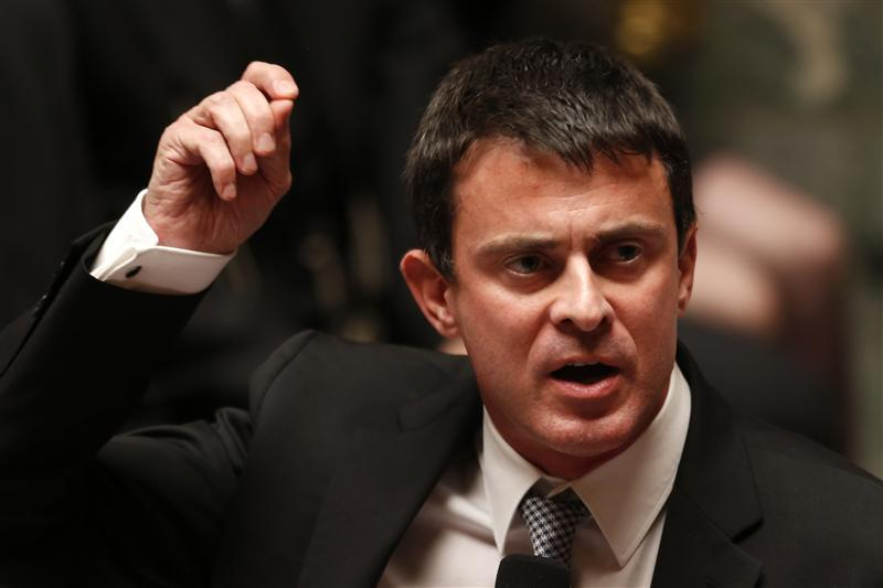 "Salafists are ''winning the ideological and cultural battle"" in France- French PM"