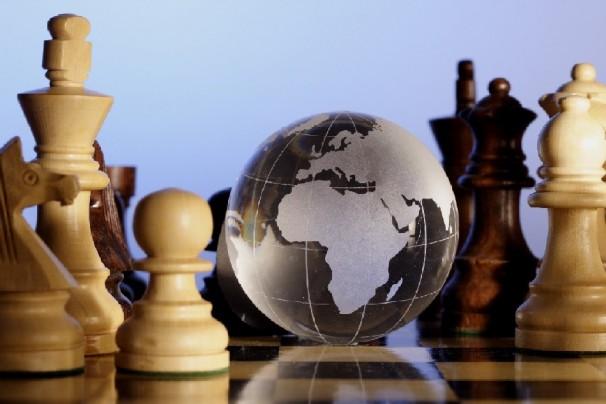 Brzezinski - Obama's Geopolitical Brain