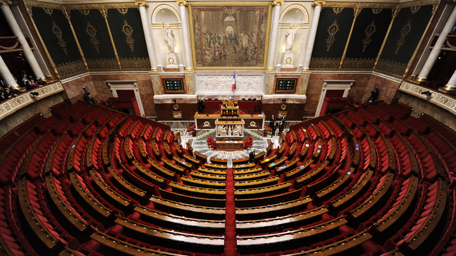 French Assembly Adopts Resolution Calling to End anti-Russian Sanctions