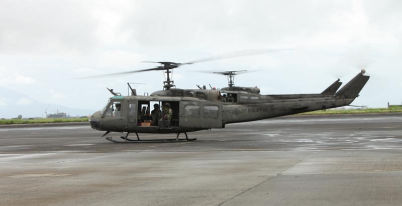 USA and the UK provide military aid to Lebanon for border defense