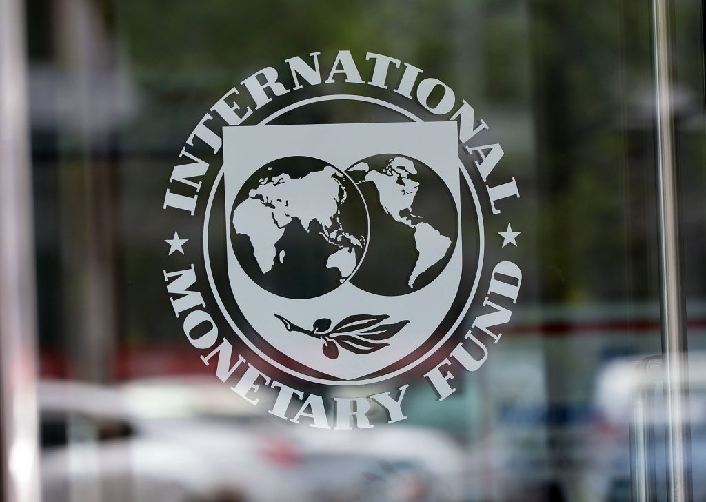 IMF: Greece's Debt Is to a Large Extent Unsustainable