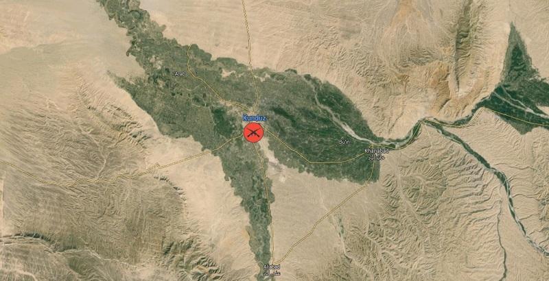 26 Taliban militants killed in Afghanistan's Kunduz operation
