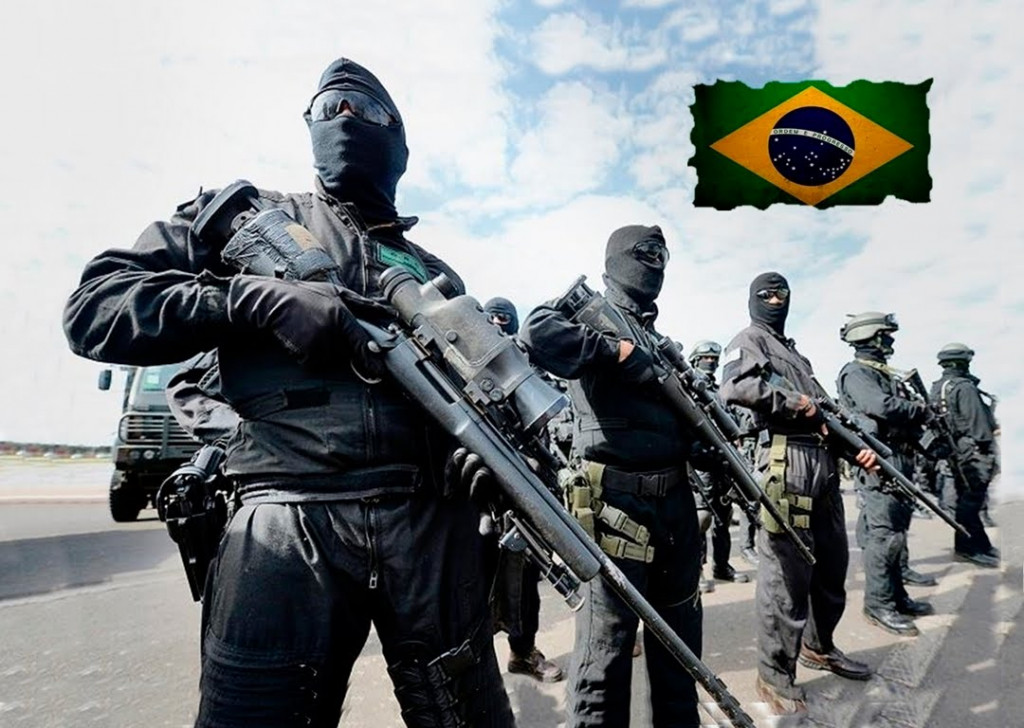 Brazil: Generals denounce that the Army is not ready to fight in a war