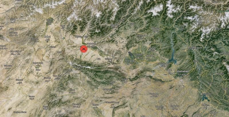 29 ISIS terrorists were killed in Nangarhar province of Afghanistan
