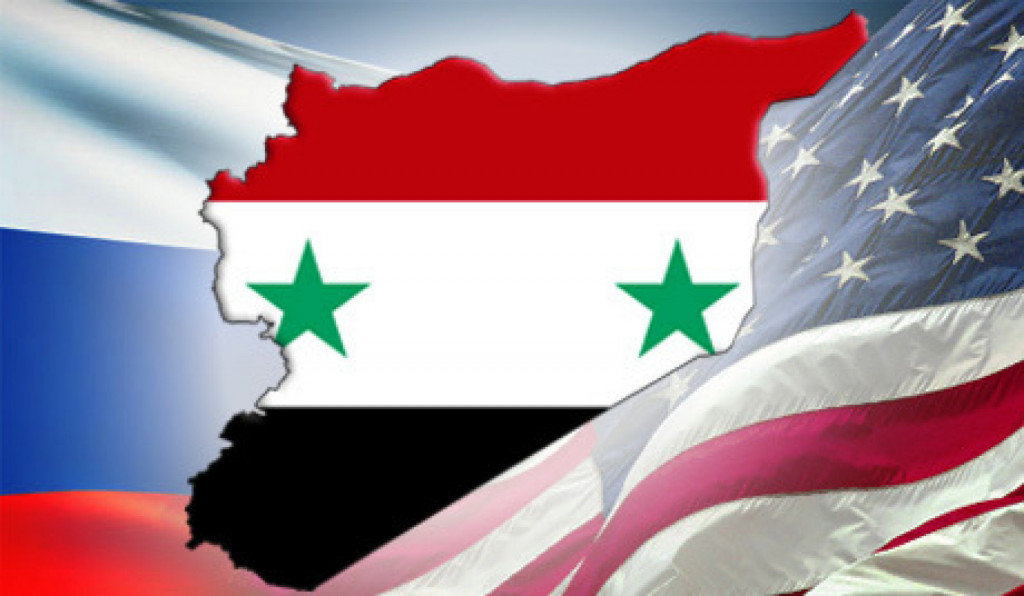 The Advantages That the Russian Air Campaign in Syria Brings to the US