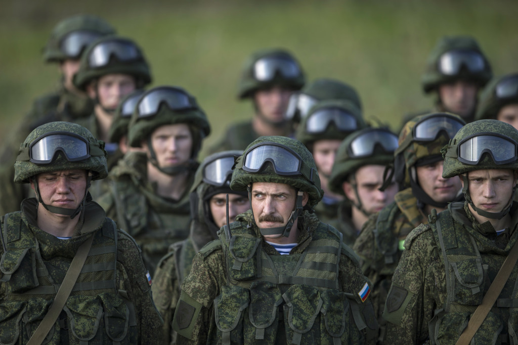 What Kind of War Does Russia Prepare For?