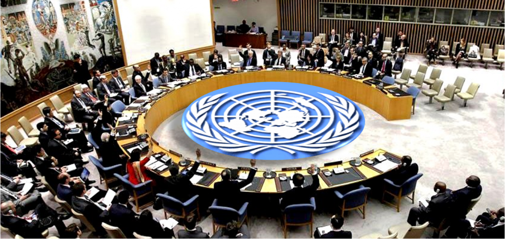 The West Opposes Russia's UN SC Statement in Support of Minsk Agreements