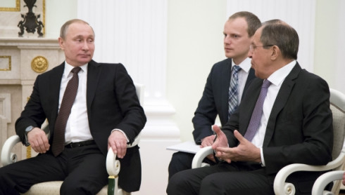 Russia changes foreign policy orientation