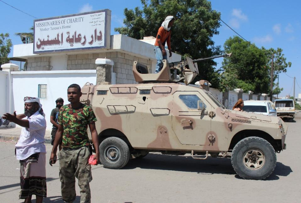 Yemen: Houthi Forces Kill 50 Saudi Soldiers on the Border