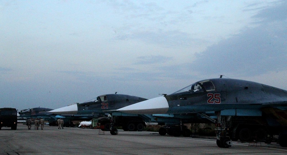 Russia Postpones Airstrikes against Al Nusra in Syria