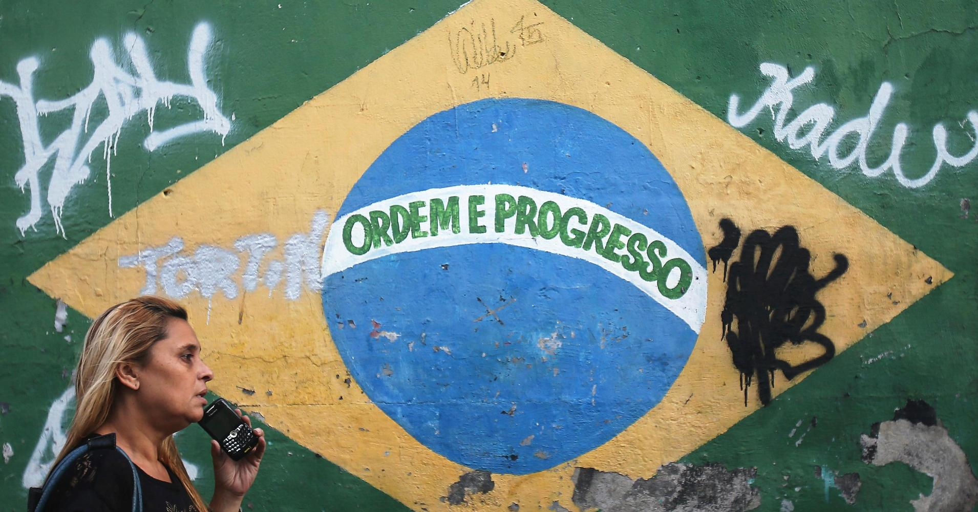 Brazil: New interim President Temer calls for trust