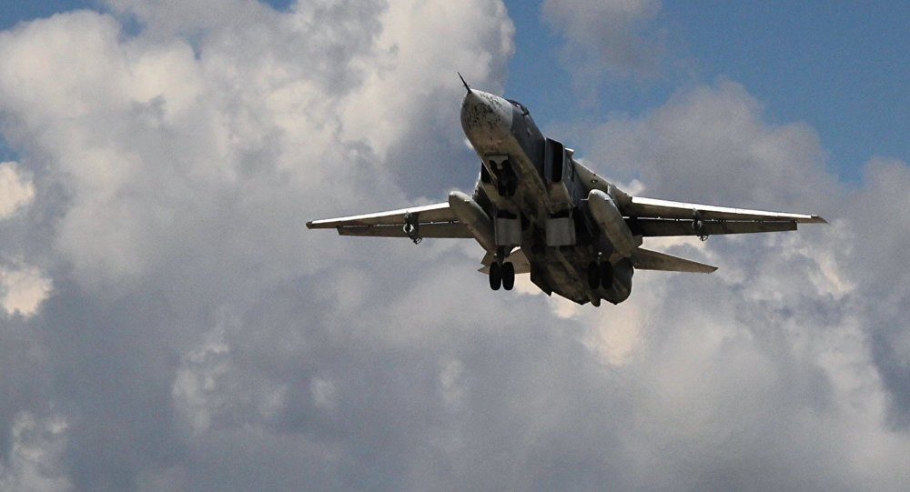 Russia proposes US-led Coalition to Conduct Joint Operations in Syria. Pentagon Denies