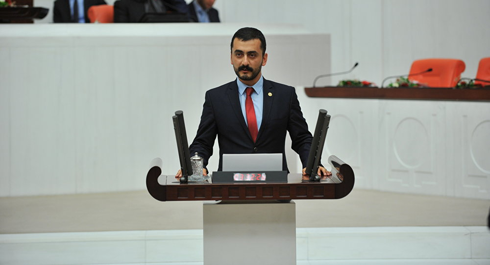 Opposition Accuses the Turkish Government in Ignoring ISIS Threat