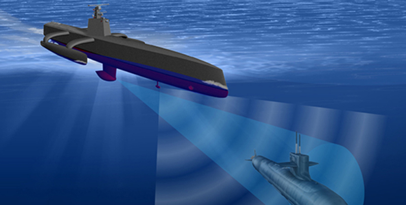 DARPA's Sea Hunter: The Future of Anti-Submarine Warfare?