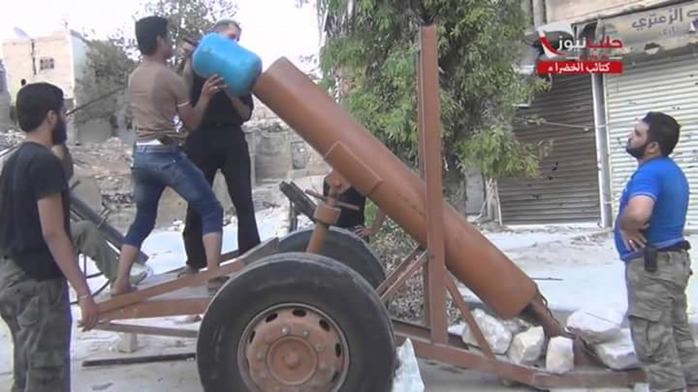 Paper Successes of Reconciliation in Syria