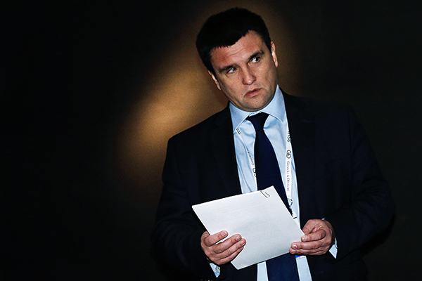 Ukraine refuses to guarantee the rights of Russians