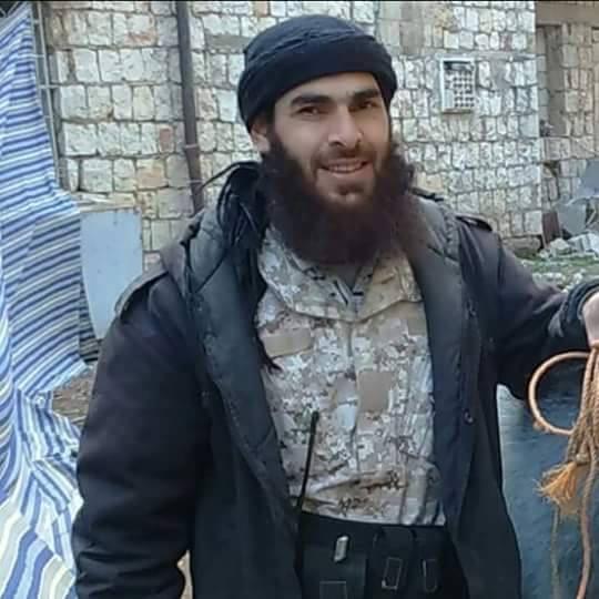 Hezbollah special forces kill top rebel commander in Al-Zabadani, Syria