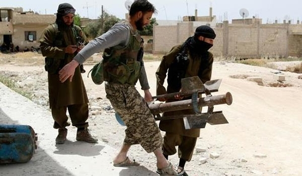 Russia: Weapon Supplies for al-Nusra Front Arrive from Turkey Daily