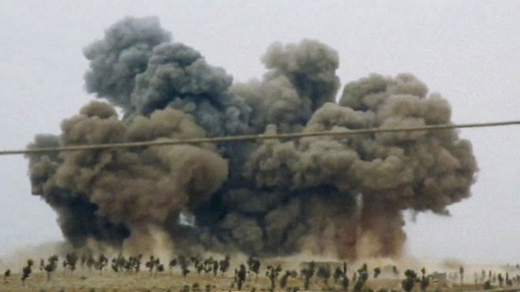 Syria: Escalation, Terrorism and Military Invasion. A Proxy War against Russia and Iran?