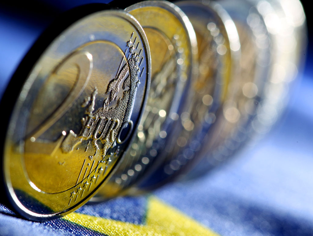 Schäubles Plan: Losses Due to the Euro Rescue Not Until after the Election