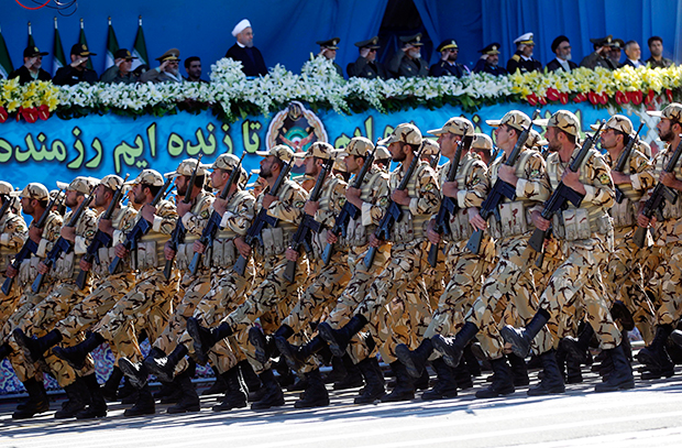 Russia & Iran: New Era of Military Cooperation