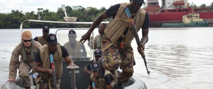 Explosion Targets Chevron's Oil Facility in Nigeria