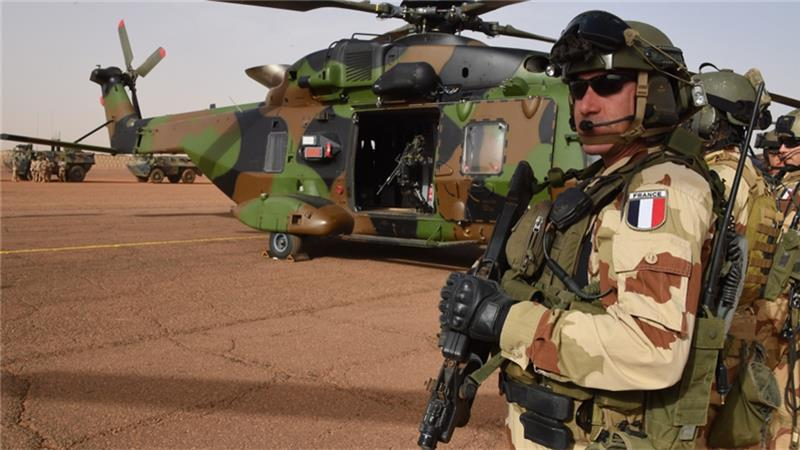 Canada's Intelligence Center in Iraq to Boost Anti-ISIS Fight