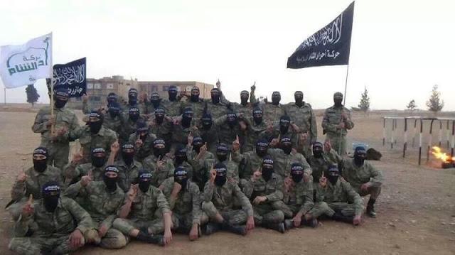 Al Qaeda Goes to Washington