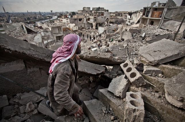 Syria: Dissuasion has its limits