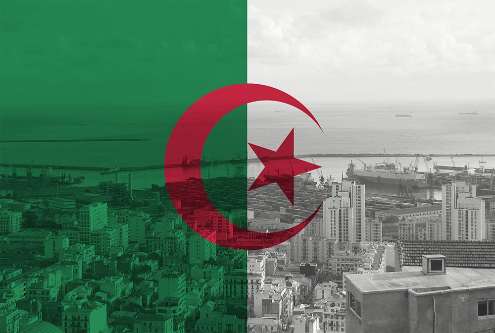 Algeria Readies Itself for Potential Western Shift in Strategy, Moves Closer to Russia, Anti-NATO Bloc