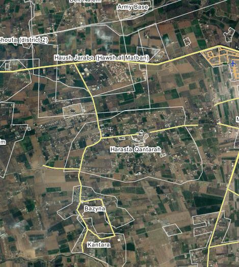Syrian Army, Hezbollah kick off new military operation in the East Ghouta