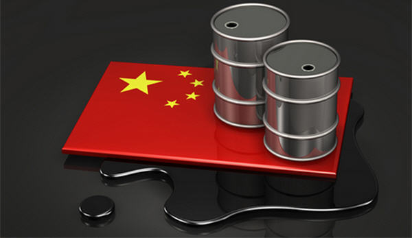 China's Economic Slowdown to Push Crude Prices Down to $30 Per Barrel