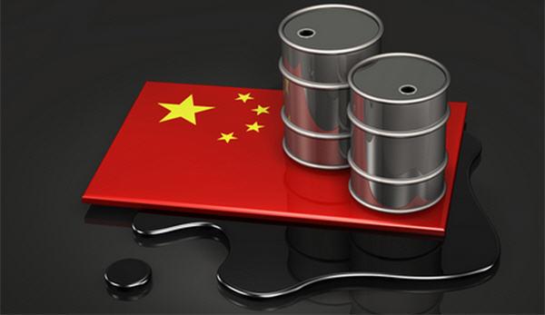 China's Economic Slowdown to Push Crude Prices Down to $30 Per Barrel