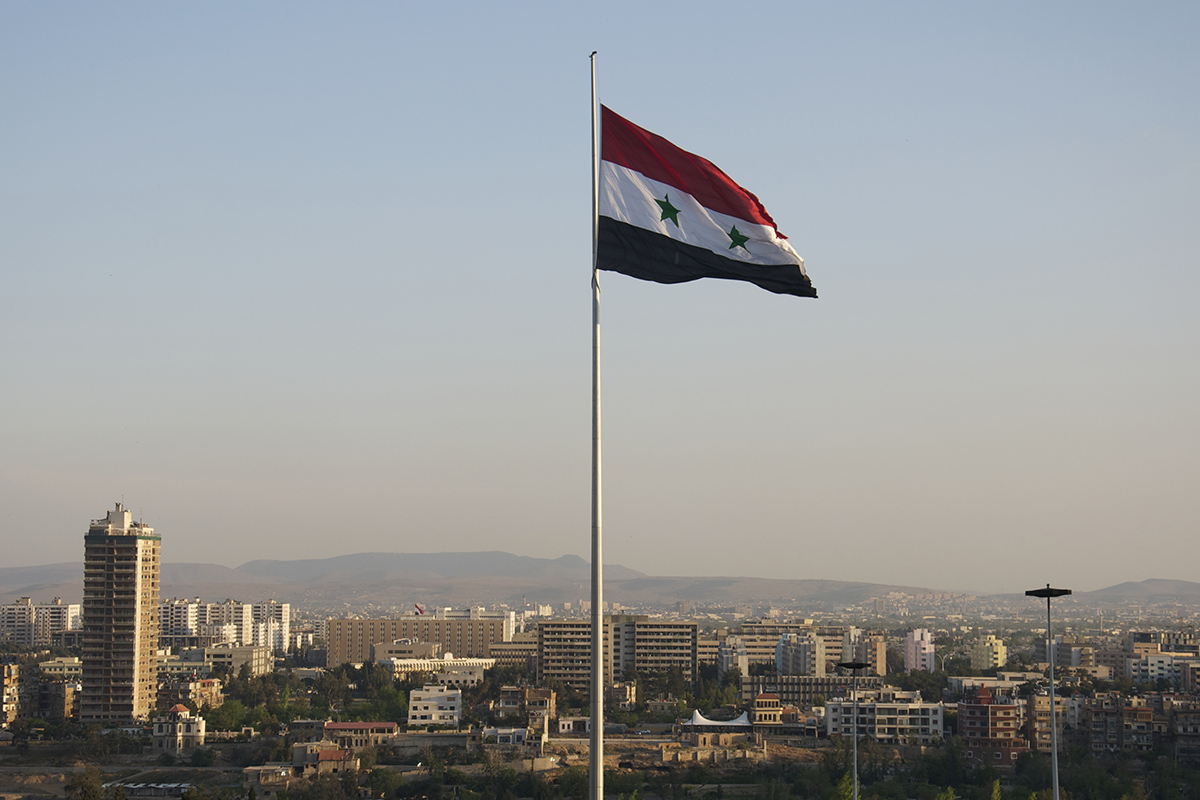 Iraqi President To Pay Official Visit To Syria Soon: Report