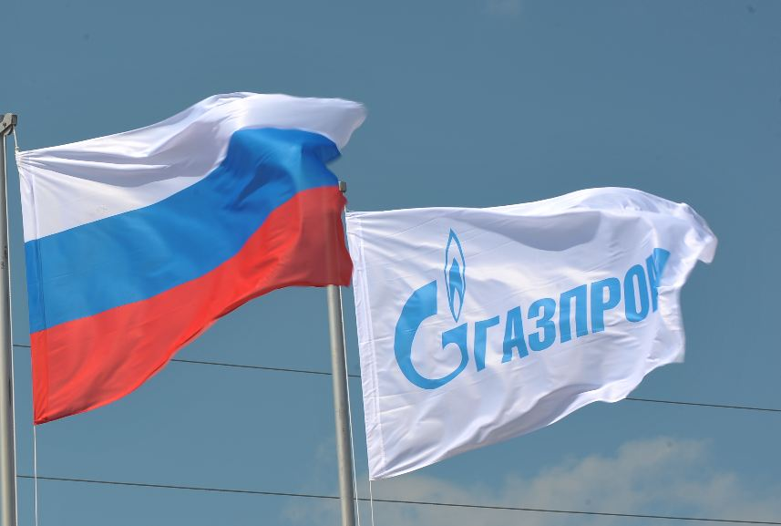 Russia's Gazprom Needs to Make Severe Cutbacks Due to the Commodity Crises