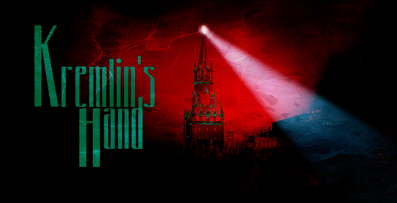 Revealed! SouthFront Is Run by 'the Russian Military'