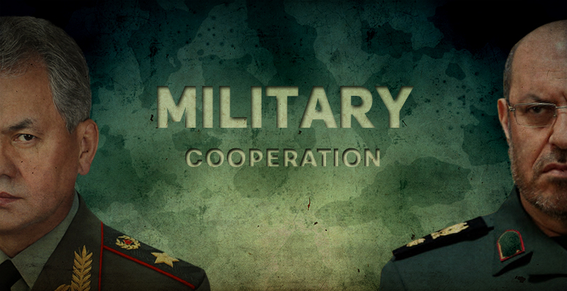 Russia & Iran: New Era of Military Cooperation