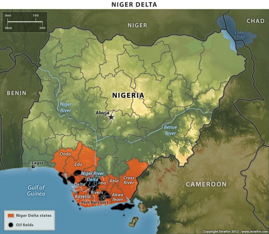 Oil Companies Evacuate Staff from Nigerian Delta