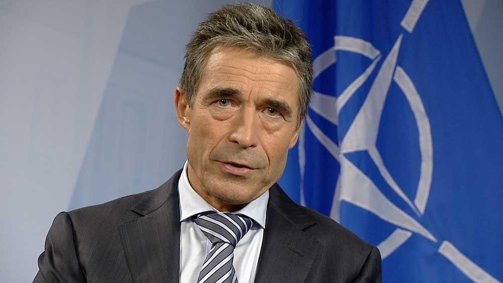 'Independent' Ukraine: Ex-NATO Chief Appointed Poroshenko's Presidential Aide