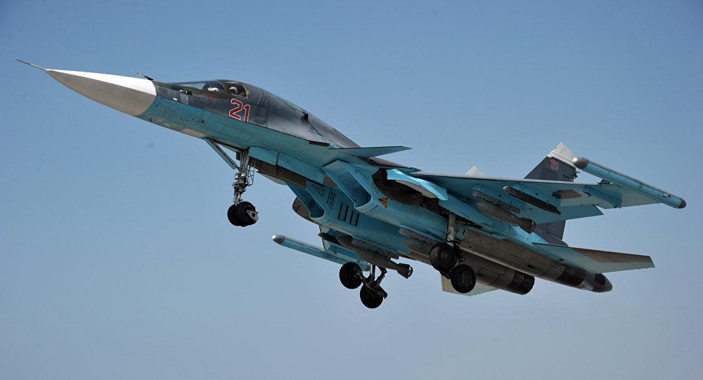 Turkey Upset About Idlib Airstrikes