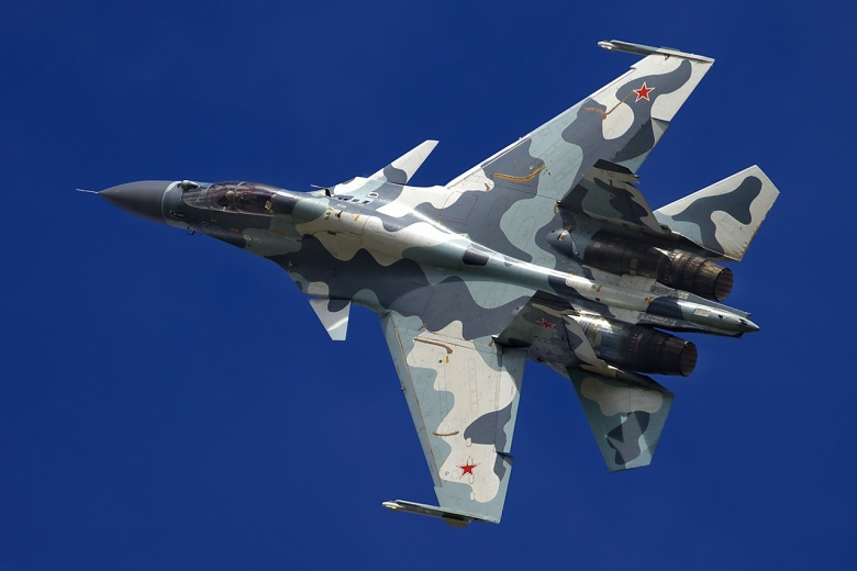 Russia's Main Air Academy to Double Turnout of Military Pilots in 2017