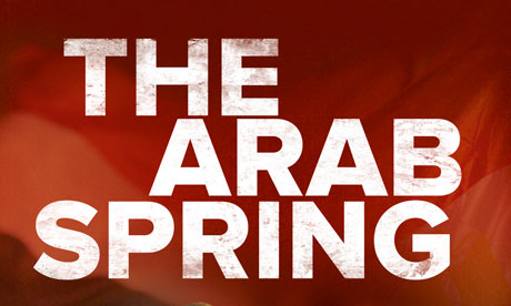 the u s role in arab spring The 'arab spring' and the west: seven lessons from history any arab spring state that the orwellian cynicism of britain's role is neatly captured.